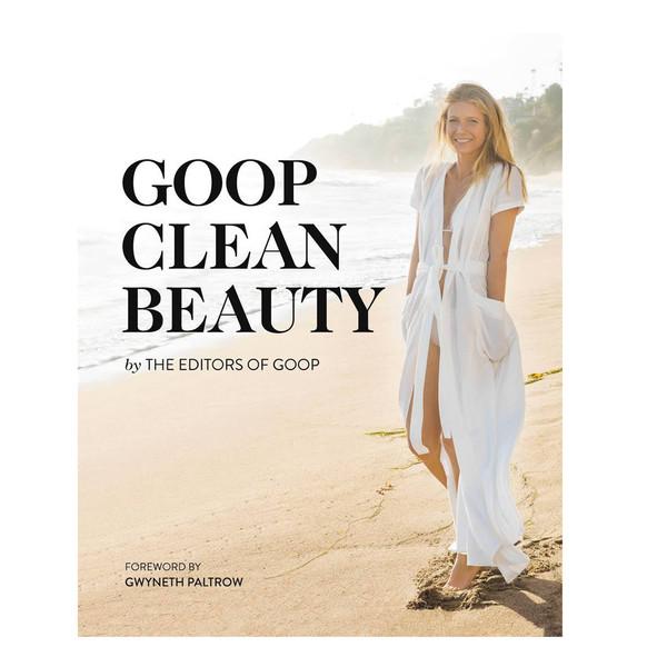 GOOP PRESS Goop Clean Beauty