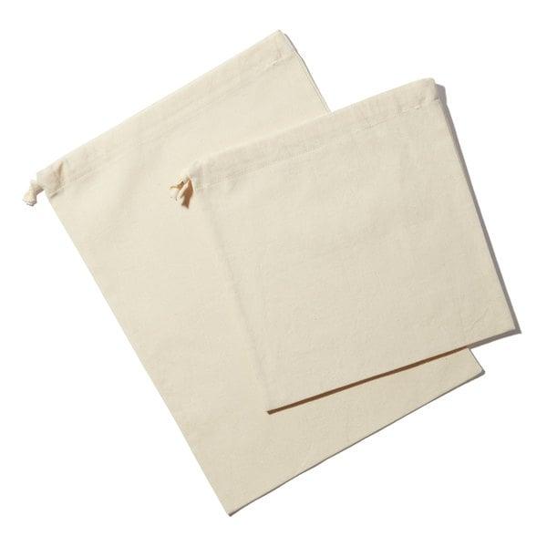 NATURAL LINENS BOUTIQUE  Organic Cotton Produce Bag Set