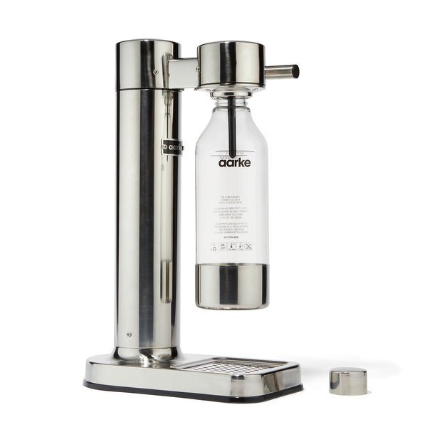 AARKE Reusable Water Bottle