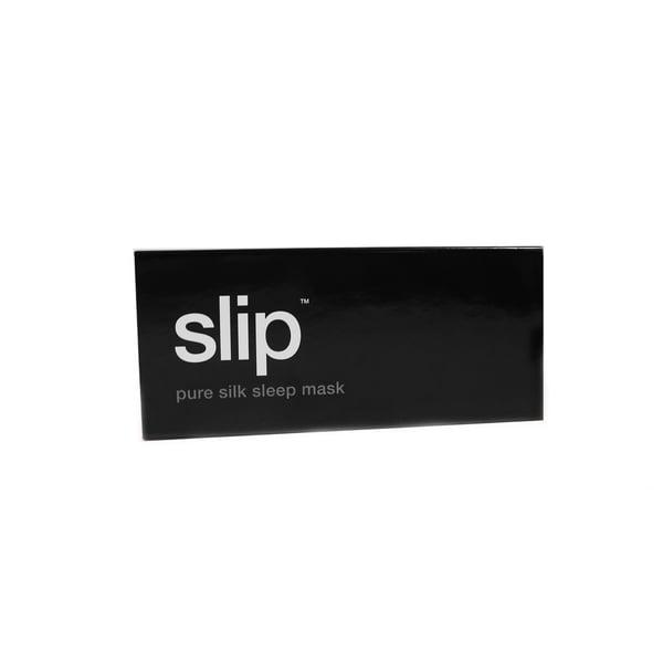 SLIP Black Eye Mask