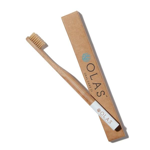 OLAS OLAS Bamboo Toothbrush