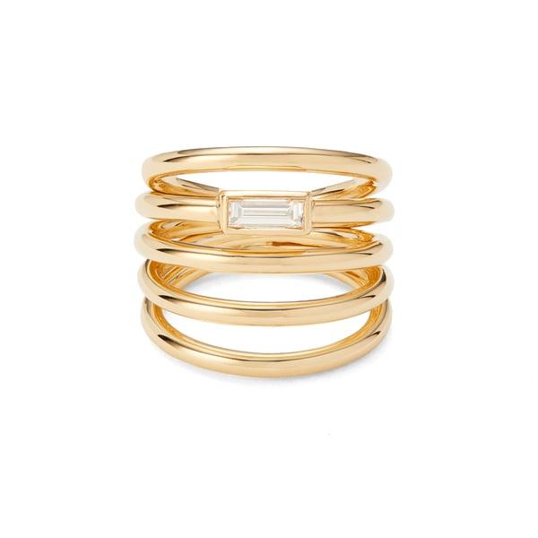 VRAM Helics Ring