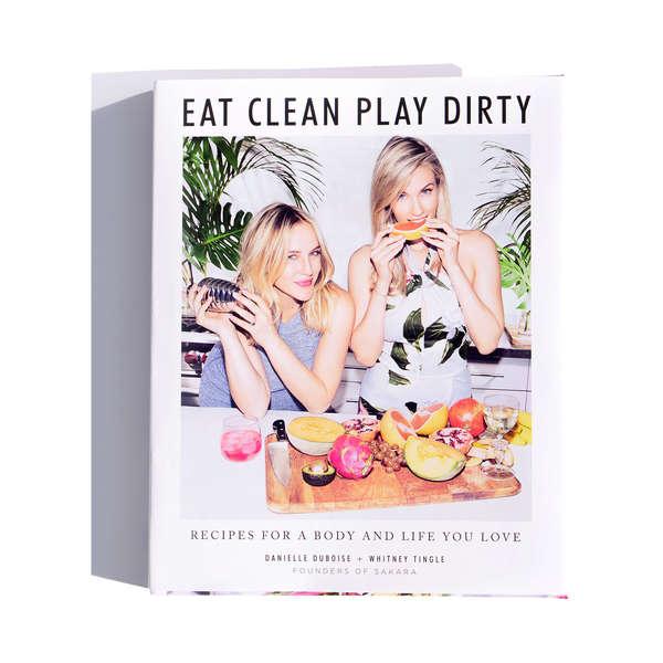 SAKARA Eat Clean, Play Dirty