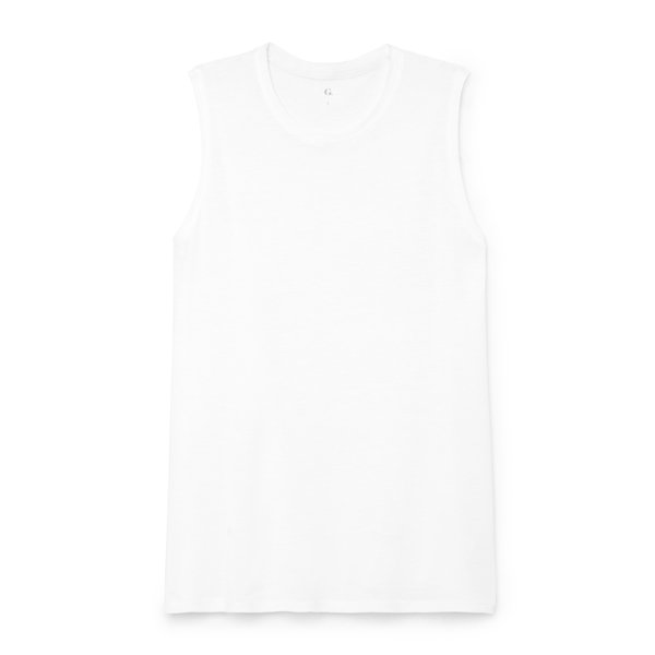 G. SPORT Relaxed-Fit Muscle Tank