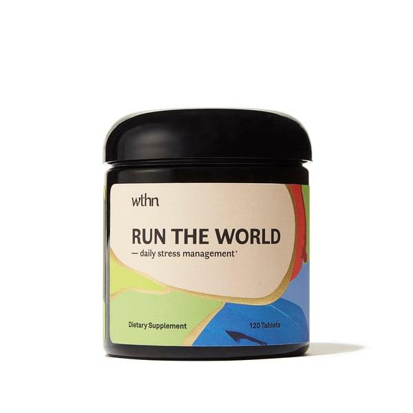 WTHN Run the World