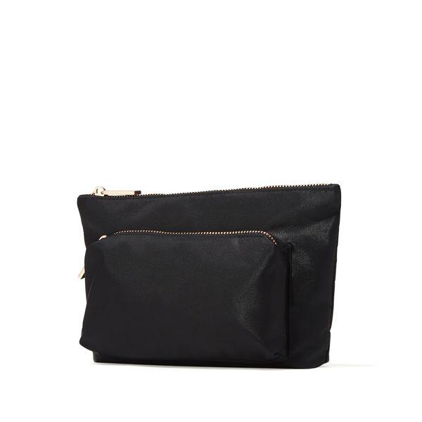 JILLIAN DEMPSEY Makeup Bag