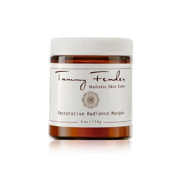 TAMMY FENDER Restorative Radiance Masque