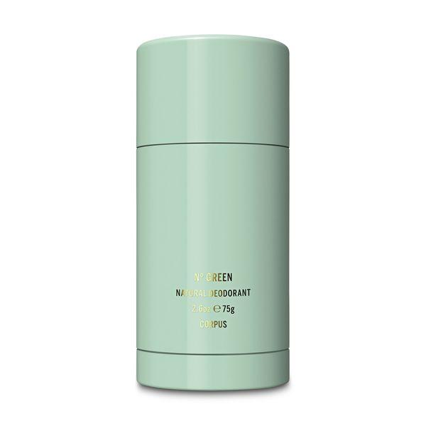 CORPUS Natural Deodorant
