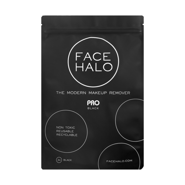 FACE HALO The Modern Makeup Remover - Pro