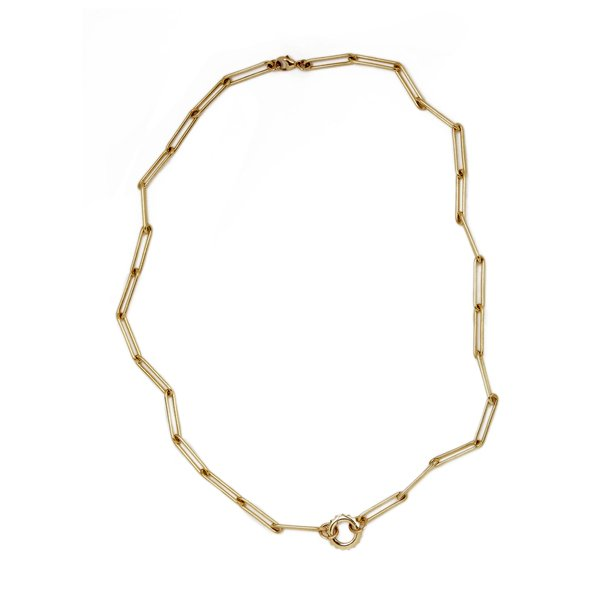 FOUNDRAE Closed Extended Clip Chain