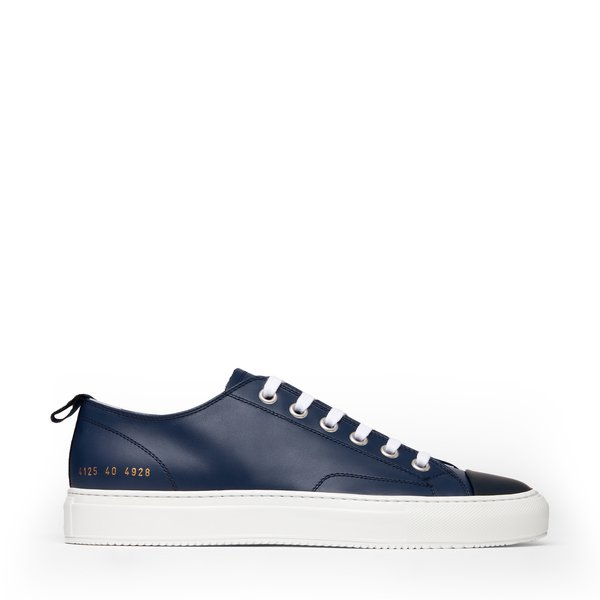 COMMON PROJECTS Tournament Low Sneakers