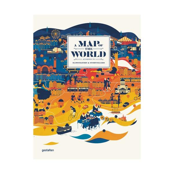 GESTALTEN A Map of the World
