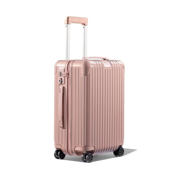 RIMOWA Essential Cabin Lightweight Suitcase