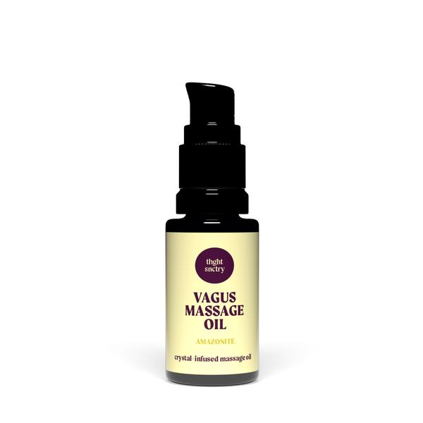 THOUGHT SANCTUARY Vagus Nerve Oil