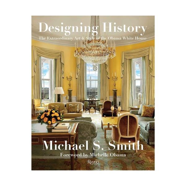RIZZOLI Designing History