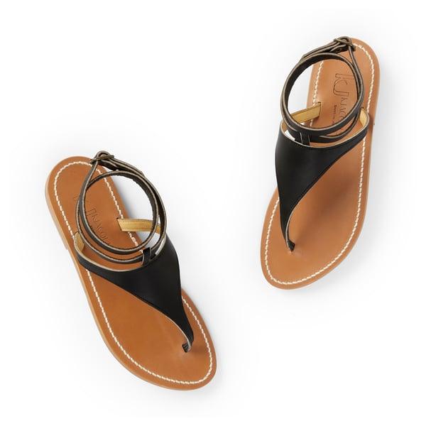 K JACQUES Pelagia Sandals