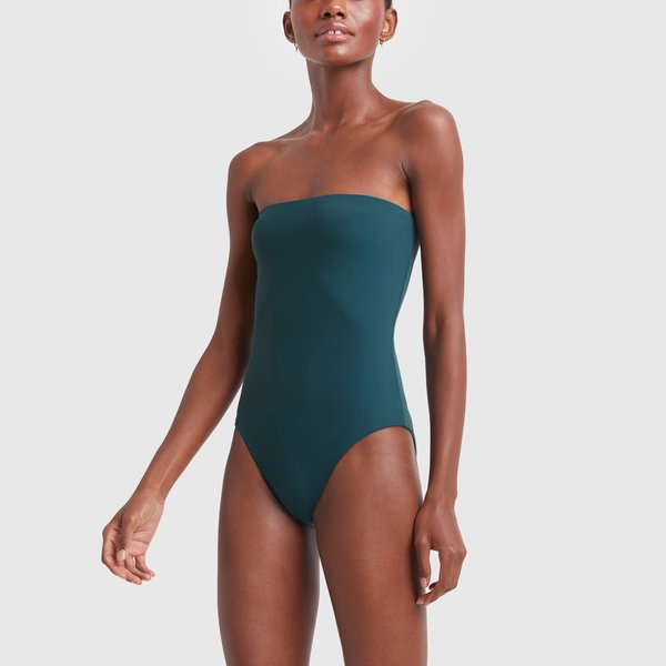 ANEMOS The Ritts Strapless One-Piece