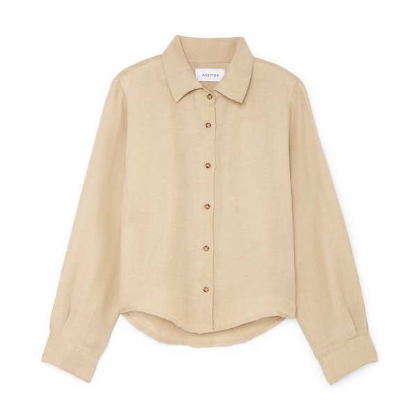 ANEMOS The Phillips Button-Down Shirt