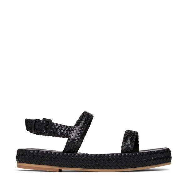 ST. AGNI Lori Woven Sandals