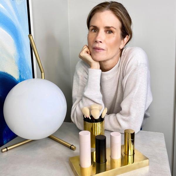 WESTMAN ATELIER Guldbaggen Makeup Tray