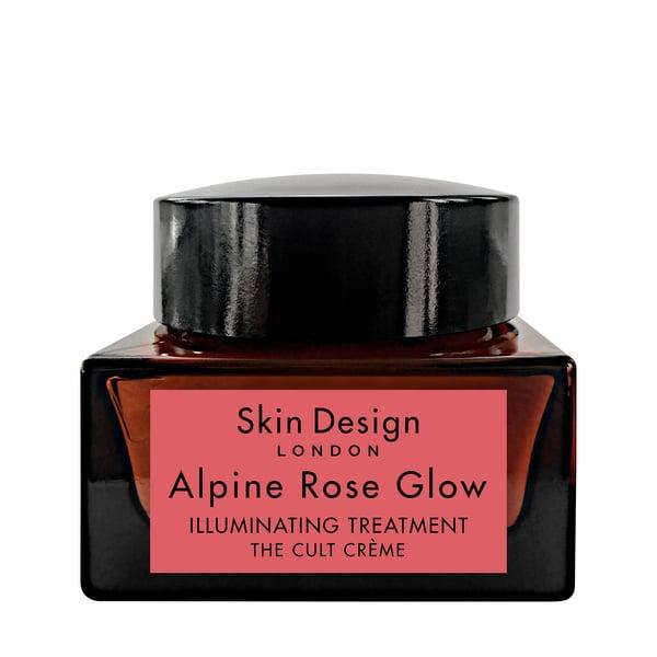 SKIN DESIGN LONDON  Alpine Rose Glow