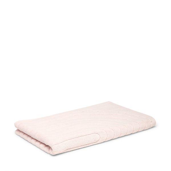 BAINA Martha Organic Cotton Bath Mat