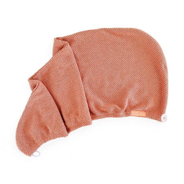 AQUIS Copper Sure™  Rapid Dry Hair Wrap