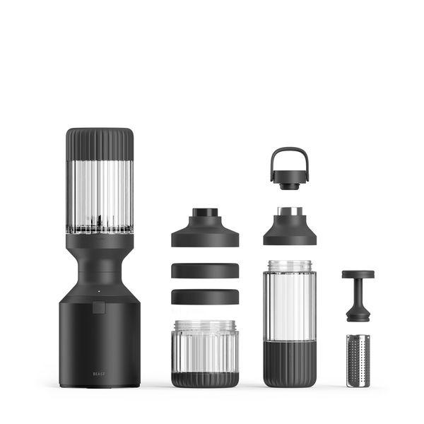 BEAST HEALTH Beast Blender + Hydration System