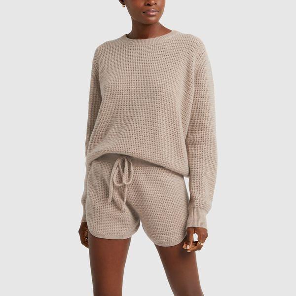 MADELEINE THOMPSON Lenzerheide Sweater