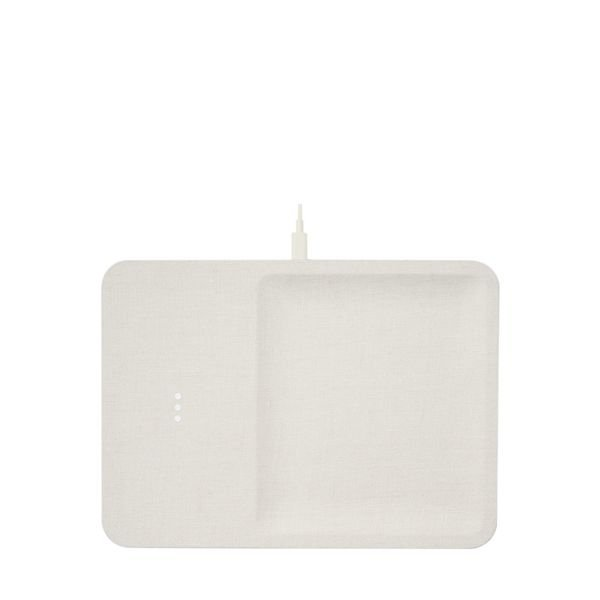 COURANT The Catch 3 Wireless Charging Tray