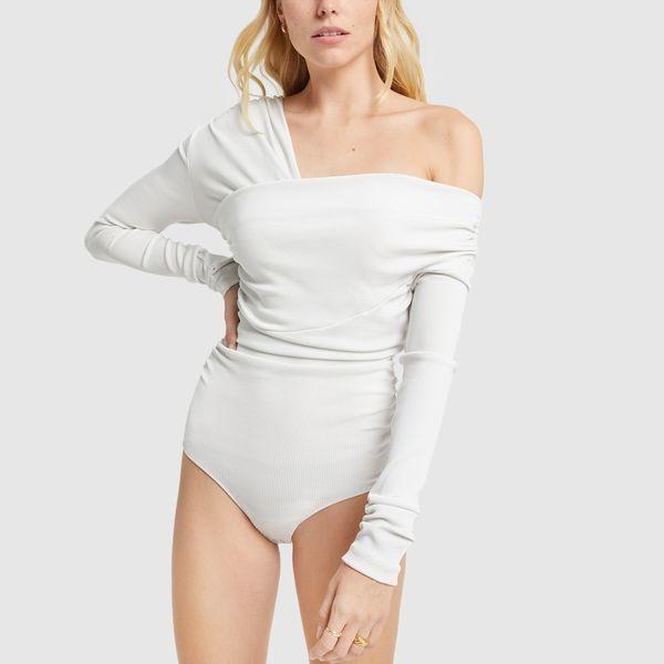 GOLDSIGN Fonteyn Bodysuit