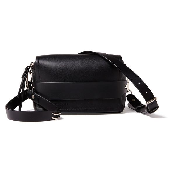 Bianca Small Flap Cross Body Bag