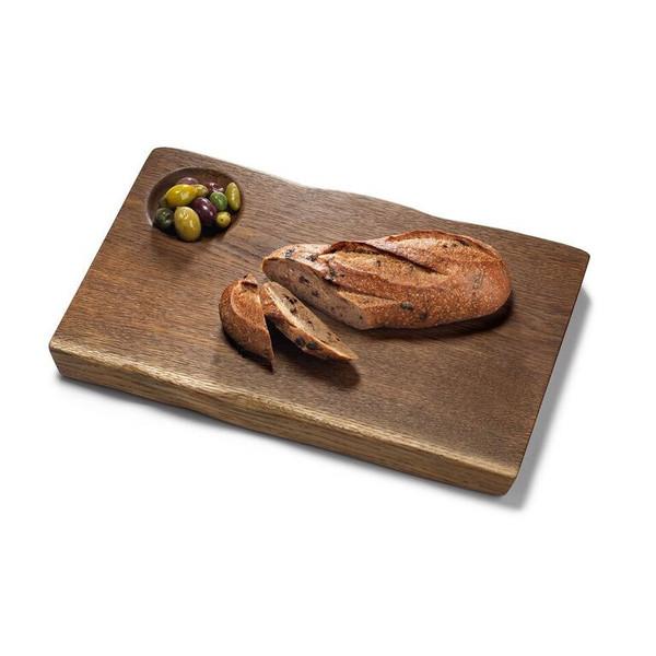 Black Fumed Oak One Dip Board