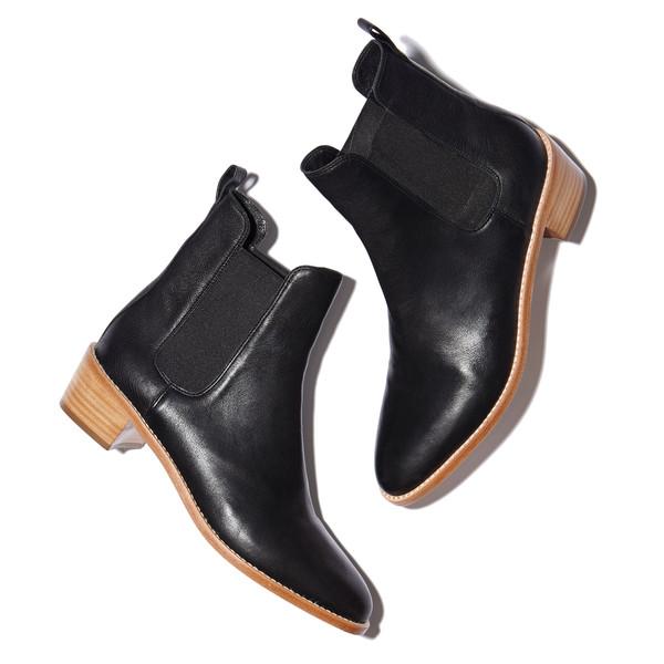 Carmen ankle boot