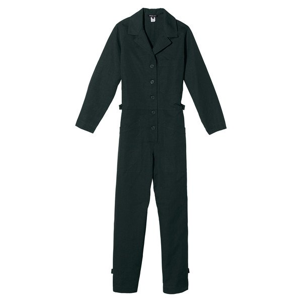 Field suit