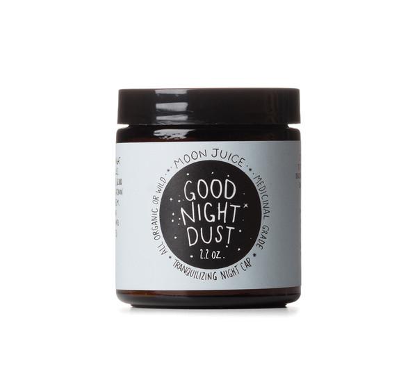 Goodnight Dust