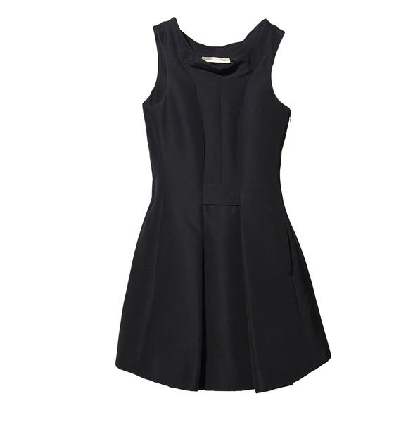 GP's Long-pleated dress