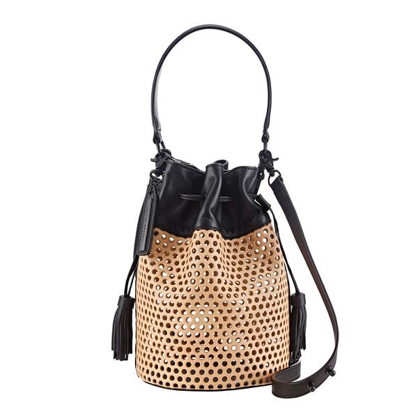 Industry Bucket Bag