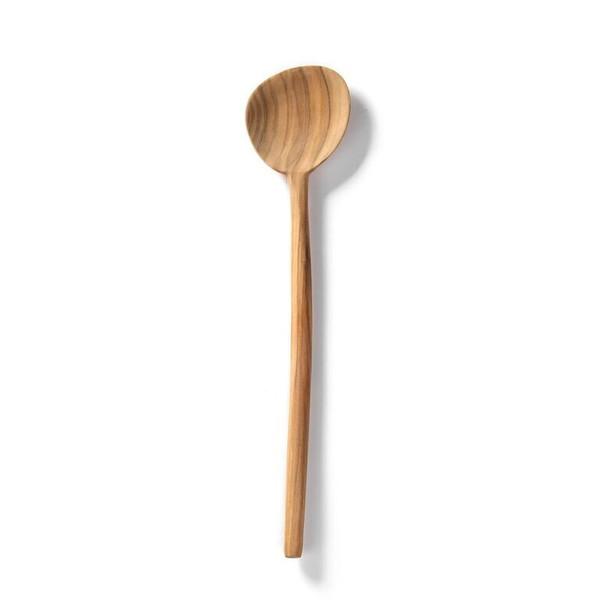 Italian Olive Wood Mother Spoon