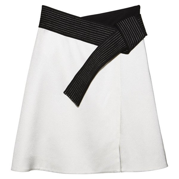 judo belt skirt