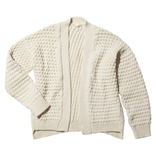 Kelly Cable Cardigan
