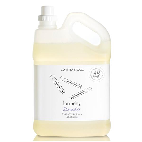 Laundry Detergent - Lavender