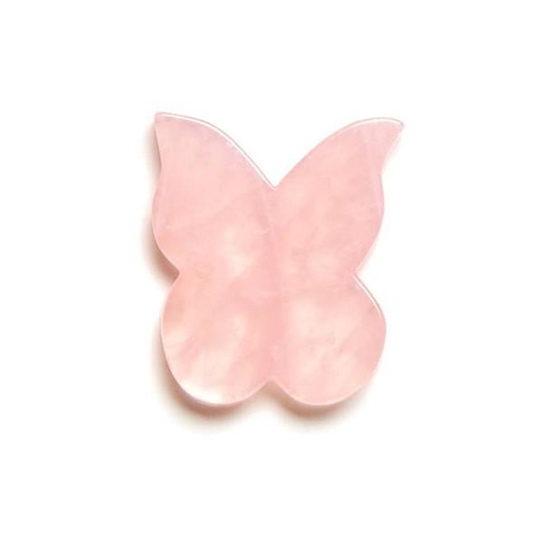 Lift + Sculpt Butterfly Stone