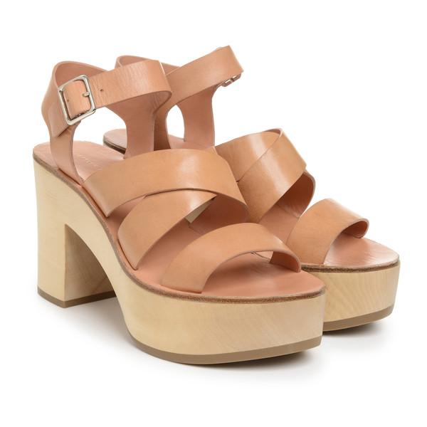 Maren Clog Sandal