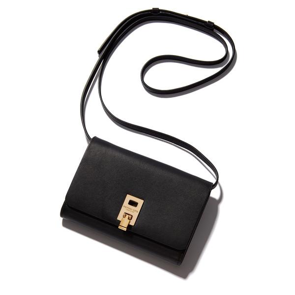 Miranda Wallet with Strap
