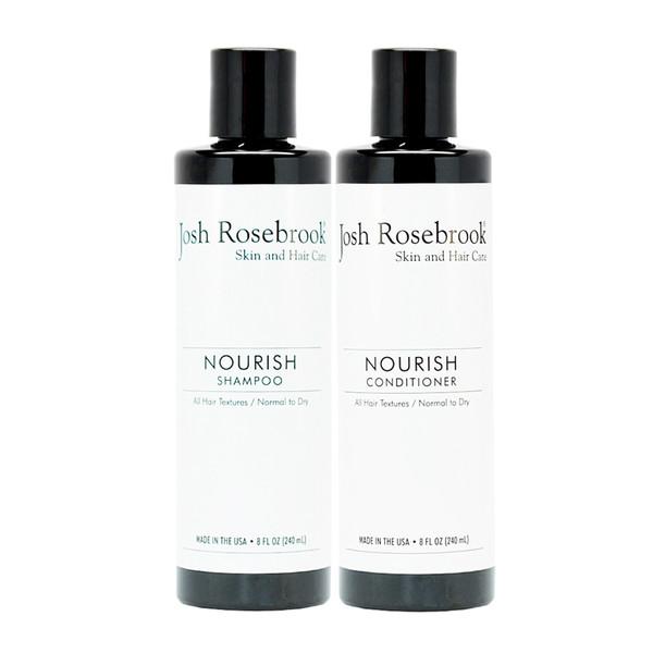 Nourish Shampoo & Conditioner