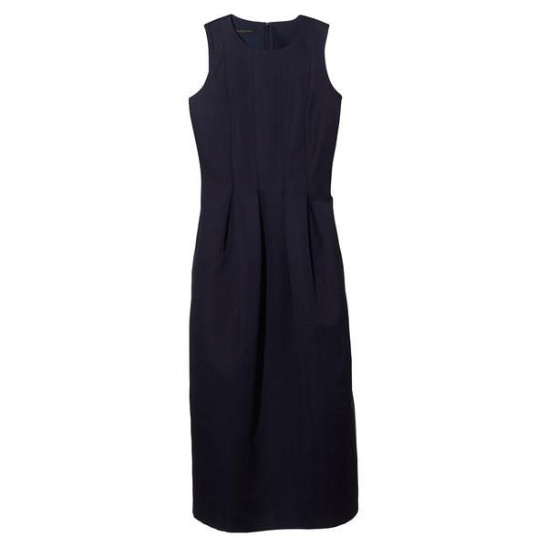 Rosebury French Cotton Dress