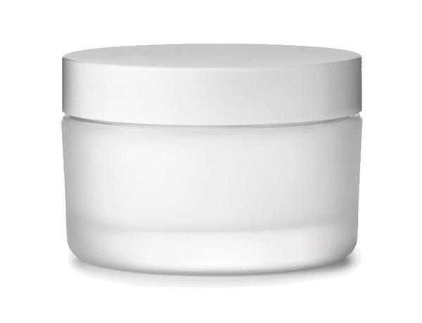 small deluxe raw coconut cream