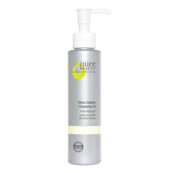 stem cellular cleansing oil