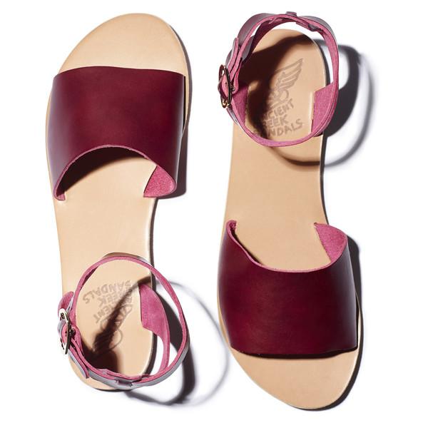 thalpori sandal